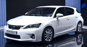 lexus ct or toyota prius lexus ct 200h a great addition to imported cars list in pakistan