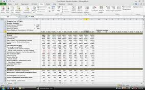 operating model template building an operating model part 1