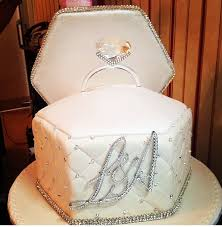 most creative and pretty wedding cake inspiration wedding digest