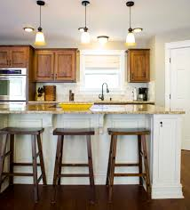 kitchen island with stools central narrow kitchen island with