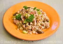cajun küche samstagseintopf aus der cajun küche rice