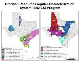 innovative water technologies bracs texas water development board
