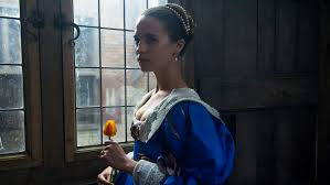 actress alicia vikander film tulip fever 2017 wallpapers and