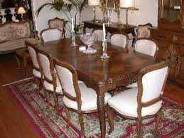 French Provincial Dining Room Chairs Picture Collection French Country Dining Room Sets All Can