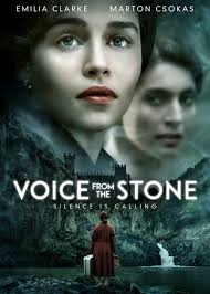voice from the stone 2017 dread central