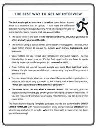 barn manager cover letter templates sample resume for marketing