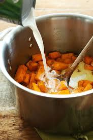 curried butternut squash soup minimalist baker recipes