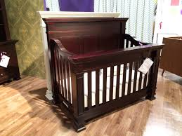 Babi Italia Convertible Crib Bed Rails by The New Strathmore Collection From Milliondollarbaby Is Classic