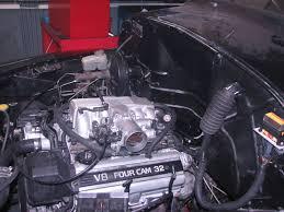lexus v8 uz chevy lexus 1uz and auto shifter