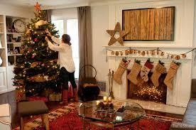 primitive country christmas decor