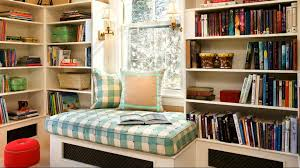 how to create a snug reading space into your home youtube