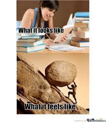 Memes About Writing Papers - writing a thesis paper o 2279915 jpg