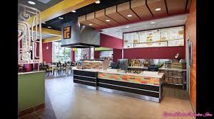 restaurant counter designs youtube