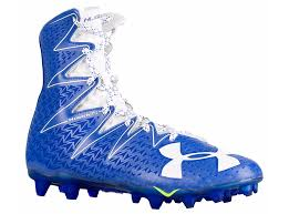 light blue under armour cleats under armour highlight cleats highlight mc cleats league outfitters