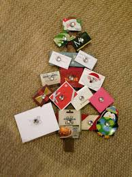 gift card tree ideas gift tree crafthubs