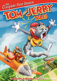 tales tom jerry ign