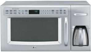 Lg Microwave Toaster Lg Microwave Microwave Ovens Lcrm1240