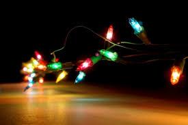 commercial decorations incandescent vs led light bulbs