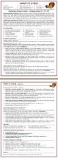 Sample Resume Objectives For Paraprofessional by Special Education Teacher Resume Sample Page 1 Special