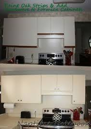 how to paint formica kitchen cabinets 80 s kitchen dilemma nice kitchens and blog