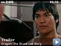 bruce lee biography film dragon the bruce lee story 1993 imdb