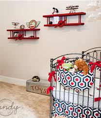 baby airplane theme nursery decorating ideas and diy decor