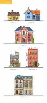 Best  Flat Design Illustration Ideas On Pinterest Flat Design - Graphic design from home