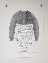undone the sweater song lyrics weezer sweater song embroidery embroidery songs