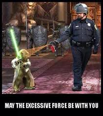 May The Force Be With You Meme - may the excessive force be with you yoda memes and comics