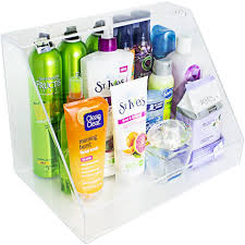 Amazon Organizer Amazon Com Sorbus Acrylic Cosmetics Makeup Organizer Storage Case