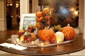 fall table decorations fancy fall decoration for wedding medium size of seasonal fall