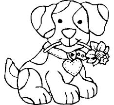 dog template animal templates free u0026 premium templates