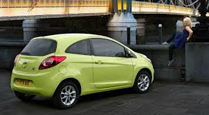 pricing and details on the 2009 ford ka