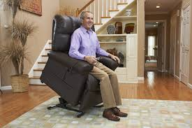 lift chair recliners lincoln mobility