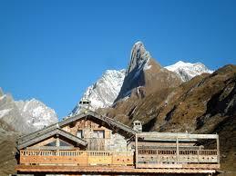 bureau des guides pralognan bureau des guides de megève tour des glaciers de la vanoise