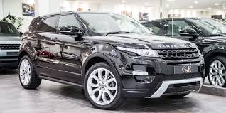 land rover evoque 2013 land rover evoque dynamic lux 2013 gve luxury vehicles london