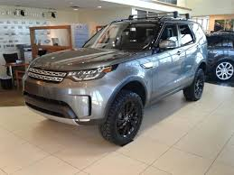 lifted land rover 2016 2017 discovery vs lr4 specs land rover forums land rover