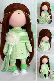279 best dolls images on pinterest handmade dolls fabric dolls