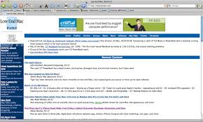 camino browser how to zoom your browser for a more readable web