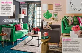 ciao newport beach bhg color palette of the year