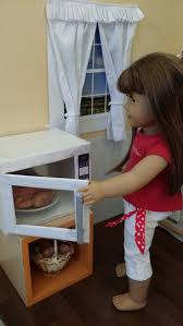 18 Inch Doll Kitchen Furniture by 387 Best 18 Doll Stuff Images On Pinterest American Girl Dolls