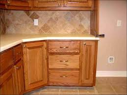 Overstock Kitchen Cabinets Kitchen 12 Inch Wide Pantry Cabinet Gray Kitchen Base Cabinets