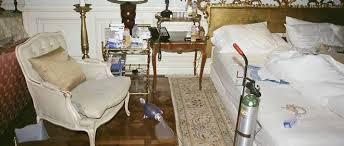 la chambre de les photos pathétiques de la chambre de michael jackson le point