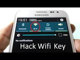 hack wifi with android how to find wifi password in your android device 2016