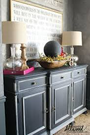 Dining Room Sideboard by Best 25 Painted Buffet Ideas On Pinterest Refinished Buffet