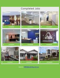 Seeking Melbourne Helpful Tips When Seeking A Commercial Painting Company In Melbourne