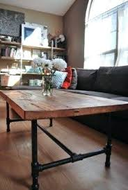wood table with metal legs wooden table legs wearelegaci com