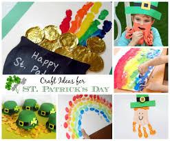 st patrick u0027s day craft ideas celebrating holidays