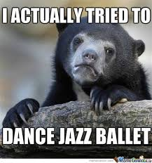 as a bboy and street dance dancer this is not quite acceptable by