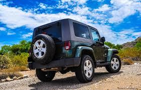 jeep blue interior 2007 jeep wrangler sahara review rnr automotive blog